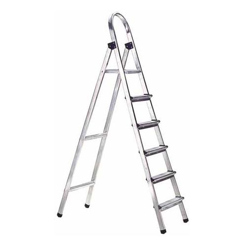 Blape alquiler y venta de maquinaria para la for Escalera aluminio 5 peldanos